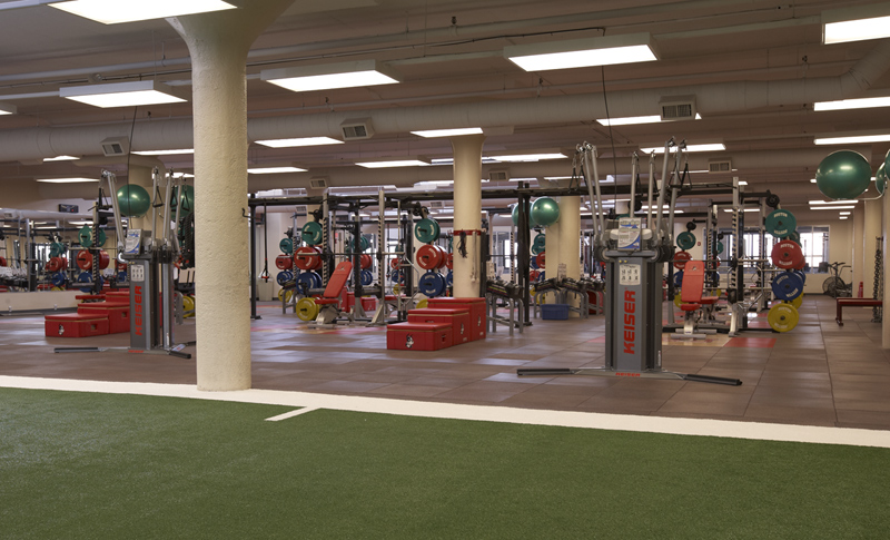Strength and Conditioning - Boston University Athletics