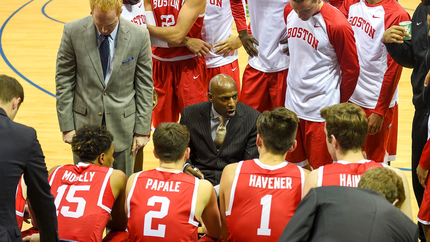 BU to Clash with UConn Wednesday Night at XL Center on SNY/ESPN3