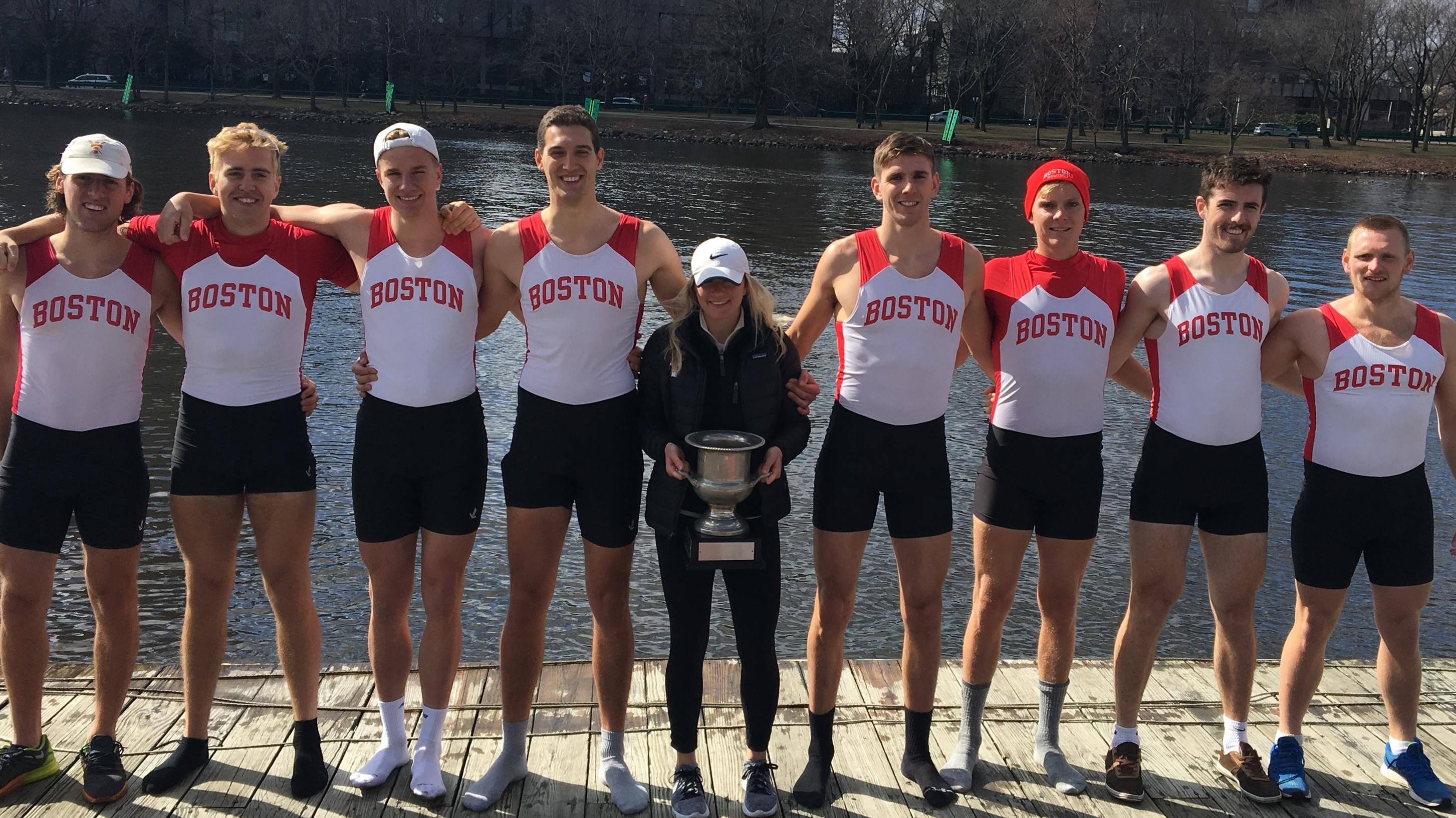 Terriers Defeat Brown, Win Michalson Cup