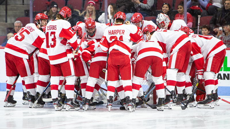 Terriers Return to League Play with Visits to Merrimack, No. 5 Boston College